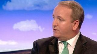 Conservative MP Mark Pritchard