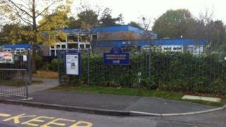 Howden-le-Wear Primary School