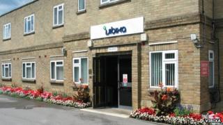 Vibixa factory Cheltenham