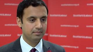 Anas Sarwar said it was important to act quickly