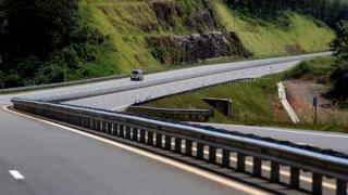 SL galle highway