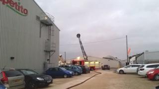 Apetito factory, Trowbridge