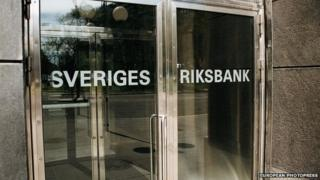 Swedish Central Bank