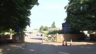 Brompton Westbrook Primary School