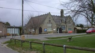 Fowlmere Primary School