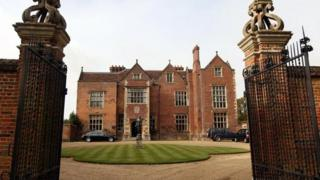 Chequers