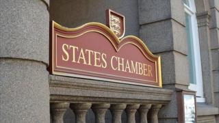 Jersey States chamber