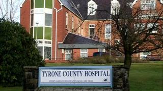 Tyrone County Hospital