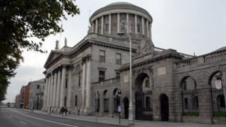 Supreme Court in Dublin