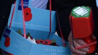 Poppy Appeal thefts