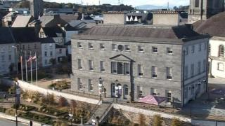 The exhibition is on display at Bishop's Palace Museum in Waterford