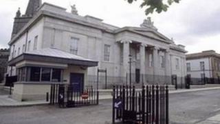 Derry Crown Court