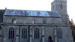 St Laurence's Church, Harpley