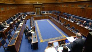 Northern Ireland Assembly debate