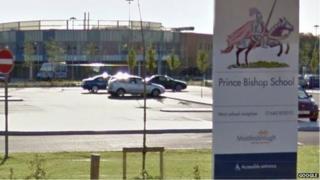 Prince Bishop School