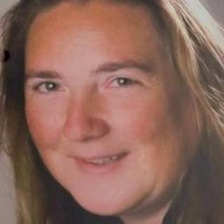 Jillian Smith, 41, from Jersey