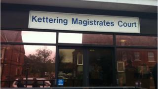 Kettering Magistrates' Court