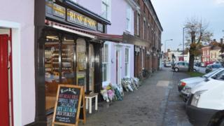 Ruse & Sons, Long Melford