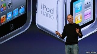 Steve Jobs, Sept 2010