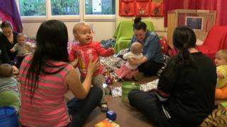 Normanton Children's Centre