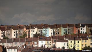 Housing Bristol