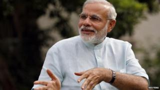 Papers say Mr Modi needs to do more to fully revive India's economy