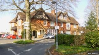 North Dorset HQ
