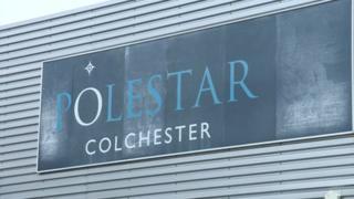 Polestar Colchester site