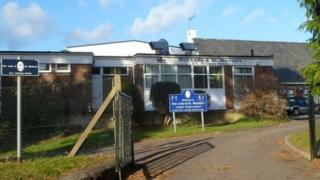 St Michael's RC Primary School Abergavenny