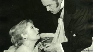 Sylvia Read and William Fry