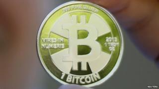 bitcoing