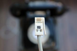 Phone plug