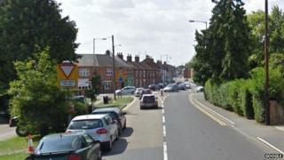 North Road, Bourne
