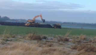 Revamp work begins at Carlisle Lake District Airport
