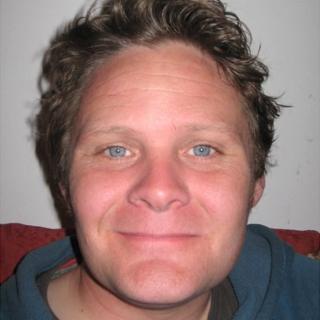 Jonathan Collinson