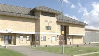 Elmley Prison