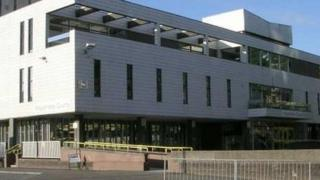 Preston Magistrates' Court