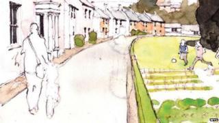 Jurston Farm plans