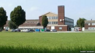 Willows High School Cardiff