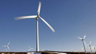 stirling wind turbine