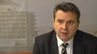 The 'Pupil Offer' scheme has been launched by education minister Huw Lewis