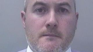 Anthony Rees-Thompson has worked for South Wales Police for a decade