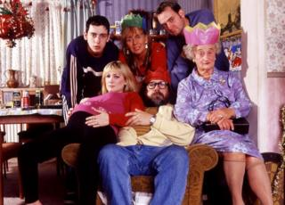 The Royle Family : Christmas Special 1999