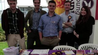 UKIP activists