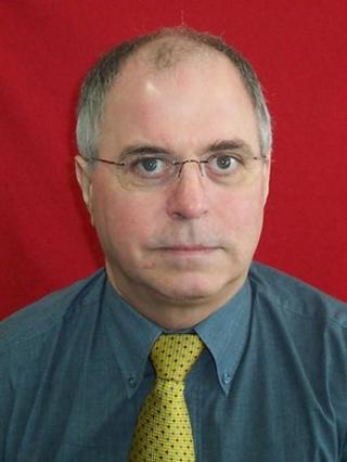 Councillor Kenny Murray