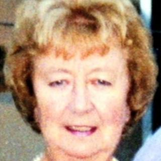 Joan Roddam. Pic: Police handout