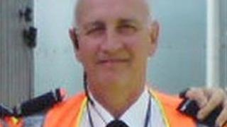 John Walmsley