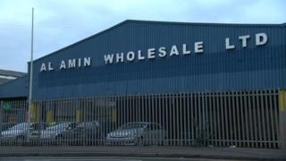 Al Amin Wholesale
