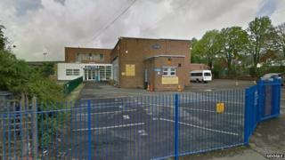 The Sholing Technology College (TSTC)