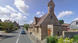 Mudford, nr Yeovil, Somerset